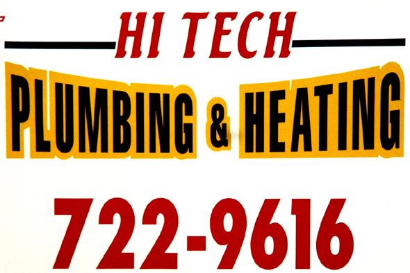 Hi Tech Plumbing Heating 700 Main